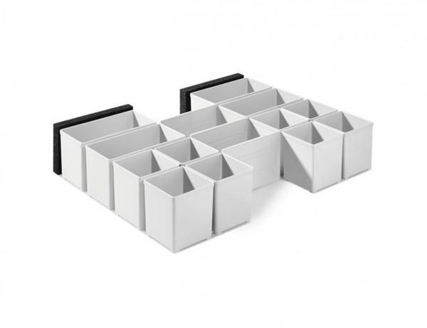 Einsatzboxen Set 60x60/120x71 3xFT
