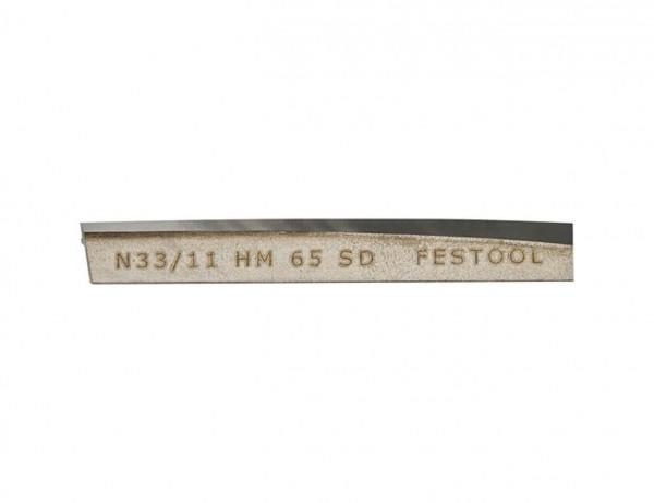 Spiralmesser HW 65