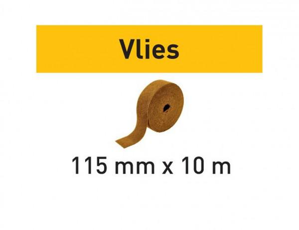 Schleifrolle 115x10m UF 1000 VL Vlies